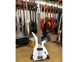 1818 Уникальная Безладовая 5-ти Струнная Бас гитара Ручной Работы