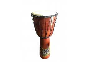 ( 1824 ) Экзотический Барабан Там-Там для игры или декора