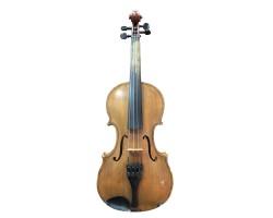 [5615] Скрипка 3\4 Москва Мастеровая Настройка