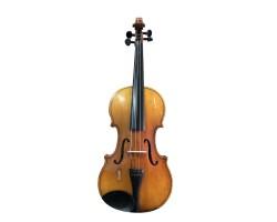 [5619] Скрипка Московская 1\2 Мастеровая Отстройка