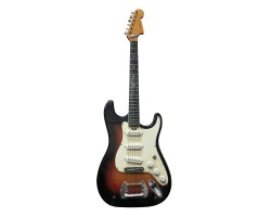 [2093] Электрогитара Fender Stratocaster Made in USA