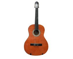 [5322] Гитара Классическая Maxtone как Новая