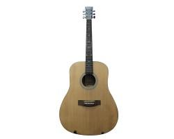 [5565] Новая Гитара Акустическая Maxwood