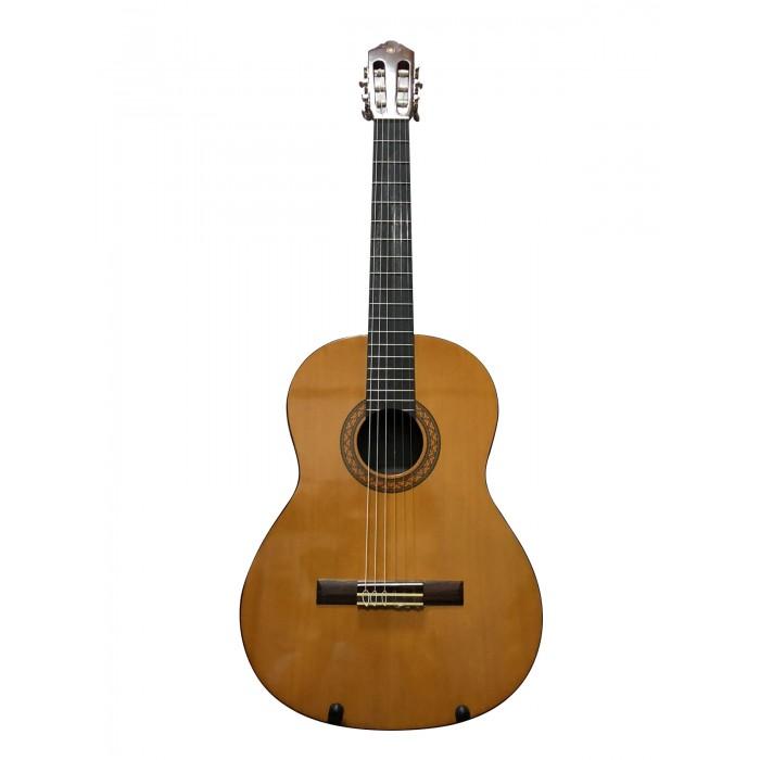 (5617) Гитара Классическая Yamaha C40 как Новая