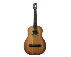 [5631] Гитара 3\4 Классическая 7-ми струнная [семиструнная]