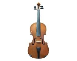 [5633] Скрипка 1\4 Одесская Супер для Обучения Отстроена Мастером