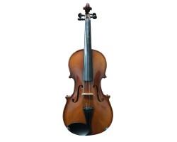 [5659] Скрипка 1\2 как Новая Отстроена Мастером Супер Звучание