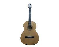 [5668] Гитара Классическая Maxtone Новые Нейлоновые Струны