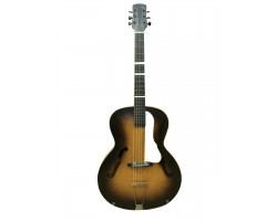 (2322) Эксклюзивная Джазовая Гитара Lignatone