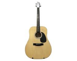 [4984] Гитара Акустическая Stagg Супер Звучание