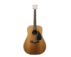 [5378] Гитара Акустическая Fender CD100NAT