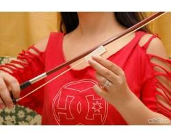Канифоль для скрипки, альта и виолончели Rosin Leto 603