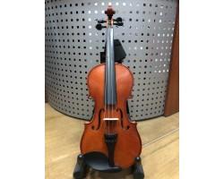 (К-2765) Скрипка 3\4 как Новая