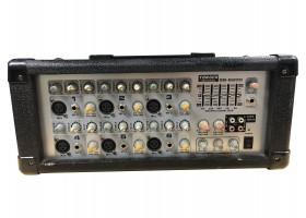 (2851) Микшерный Пульт SB-6200