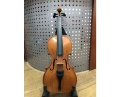 (3328) Московская Скрипка 4\4 после отстройки Мастером