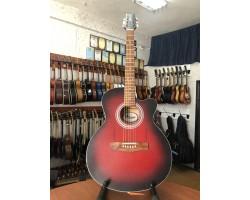 (3746) Акустическая Гитара Renome как Новая