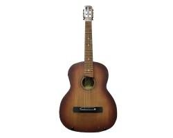 (3783) Черниговская Гитара с Новыми Струнами Металл