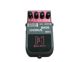 (4073) Пэдаль Эффектов для Бас Гитары Chorus BCH-1