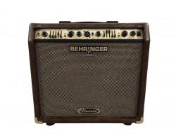 (4444) Новый Комбоусилитель Behringer ACX450 для Электроакустической Гитары