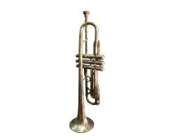(4469) Редкая Духовая Помповая Труба Sinfonia