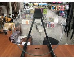 (4489) Новый Пластик Maxtone 16 Дюймов для Барабана Том
