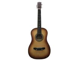 (4533) Гитара Классическая 3\4 Идеальна для Обучения Ребенку