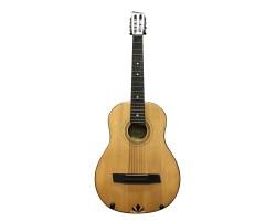 (5001) Гитара Классическая 7-ка Семиструнная Идеальное Состояние