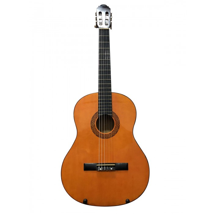 (5468) Гитара Классическая с Новыми Нейлоновыми Струнами