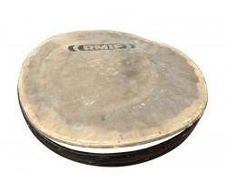 [5669] Кожа для Барабана Бас Бочка 22 Дюйма