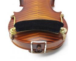 Мостик для Скрипки с отличной Бархатной Подушкой