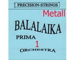 1-я струна (0,25мм) для Балалайки Прима 3-струнной