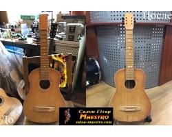 03081 Реставрация Гитары