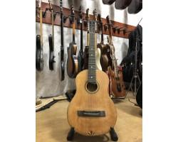 (0625) Черниговская Гитара 3\4 Идеальна для Вашего Ребенка
