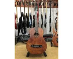 (0825) Черниговская Гитара 3\4 Супер Экономный вариант
