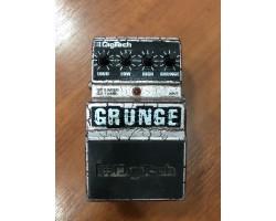 (1274) Педаль Эффектов Grunge для Электрогитары Супер Бюджетное Предложение