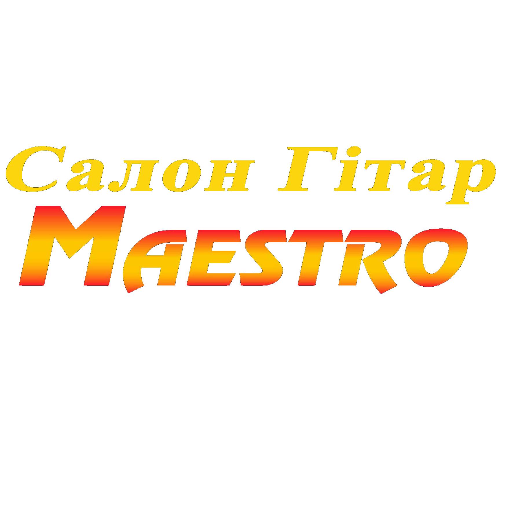 Салон Гитар MAESTRO